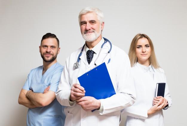estratégias de marketing para médicos