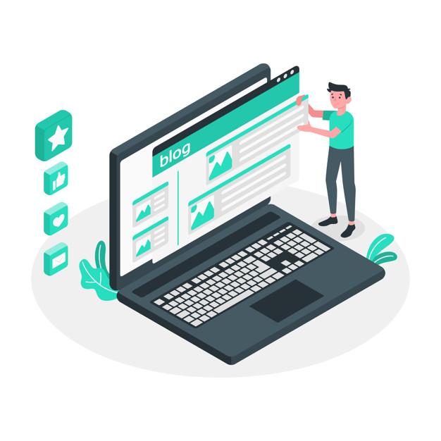 vantagens de ter um blog